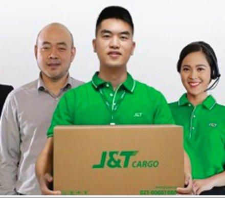 Lowongan Kerja J&T (Admin, marketing, driver) exp : 27 Agustus 2021